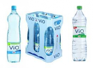 Apollinaris VIO Medium PET - 6 x 1,5 Liter       1L=  0.82€